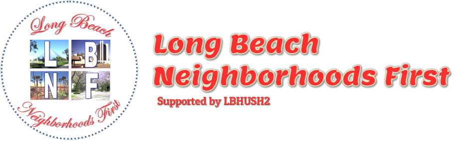 Long Beach Neighborhoods First